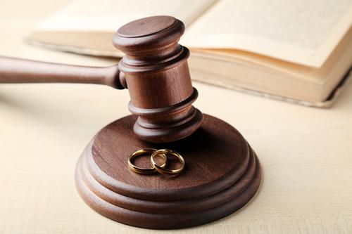 Образец апелляционной жалобы на расторжение брака