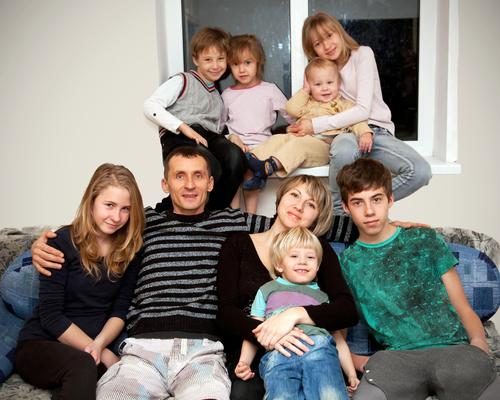 Снимается статус многодетной семьи при смерти ребенка
